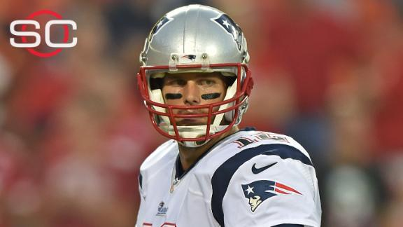 Minn. judge sends Brady lawsuit to N.Y. court