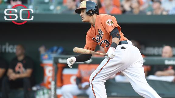 Orioles cruise past Tigers