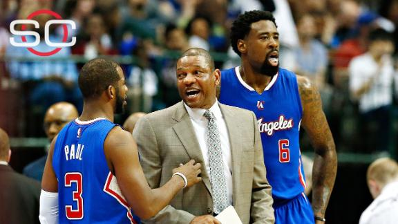 Burke: Clippers managed to ace offseason