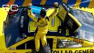 Kenseth's fuel economy leads to win at Pocono