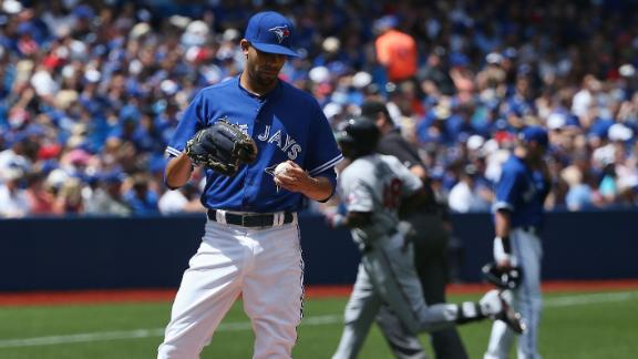 Price, Blue Jays roll Twins