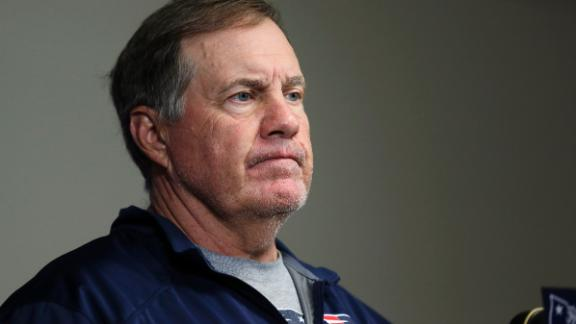 Video - Patriots' defensive concerns
