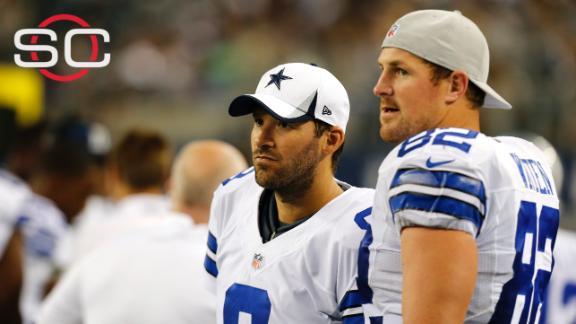 Romo, Witten Conversation