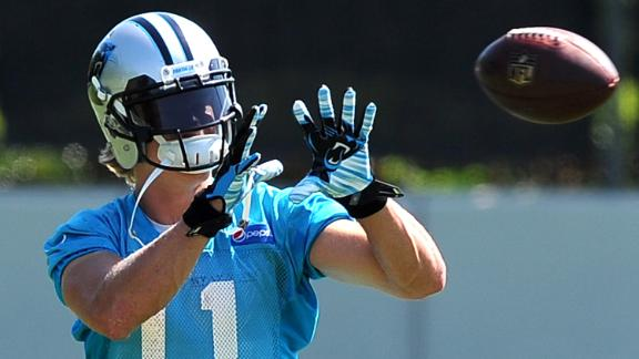Bersin explains how 'peanut punch' will improve Panthers' defense
