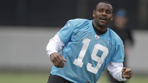 Ginn on return to Carolina