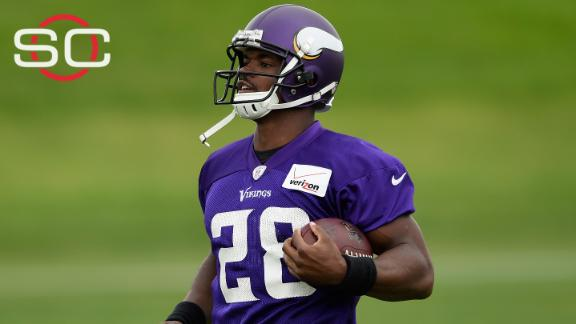 Adrian peterson videos