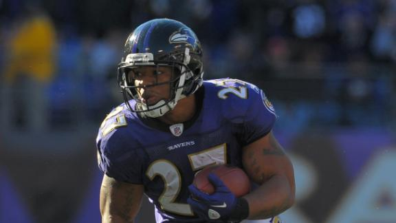 Will Ray Rice play this season?