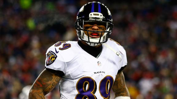 Steve Smith Sr.: 'This is it'