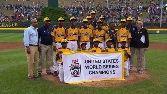 OTL: Jackie Robinson West: One Year Later