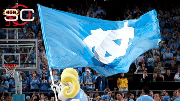 Alleged violations continue to mount for UNC