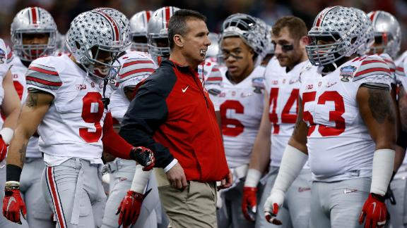 Davis: Ohio State the clear national title favorite