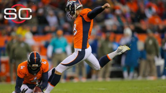 McManus makes 70-yard field goal in practice