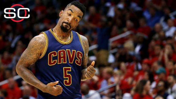 Sources: Cavs to sign 7-footer, former pick Kaun