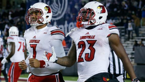 Louisville should get more hype