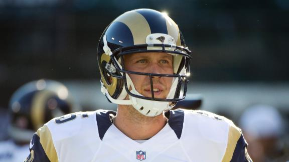Foles: Rams are going to get the best me