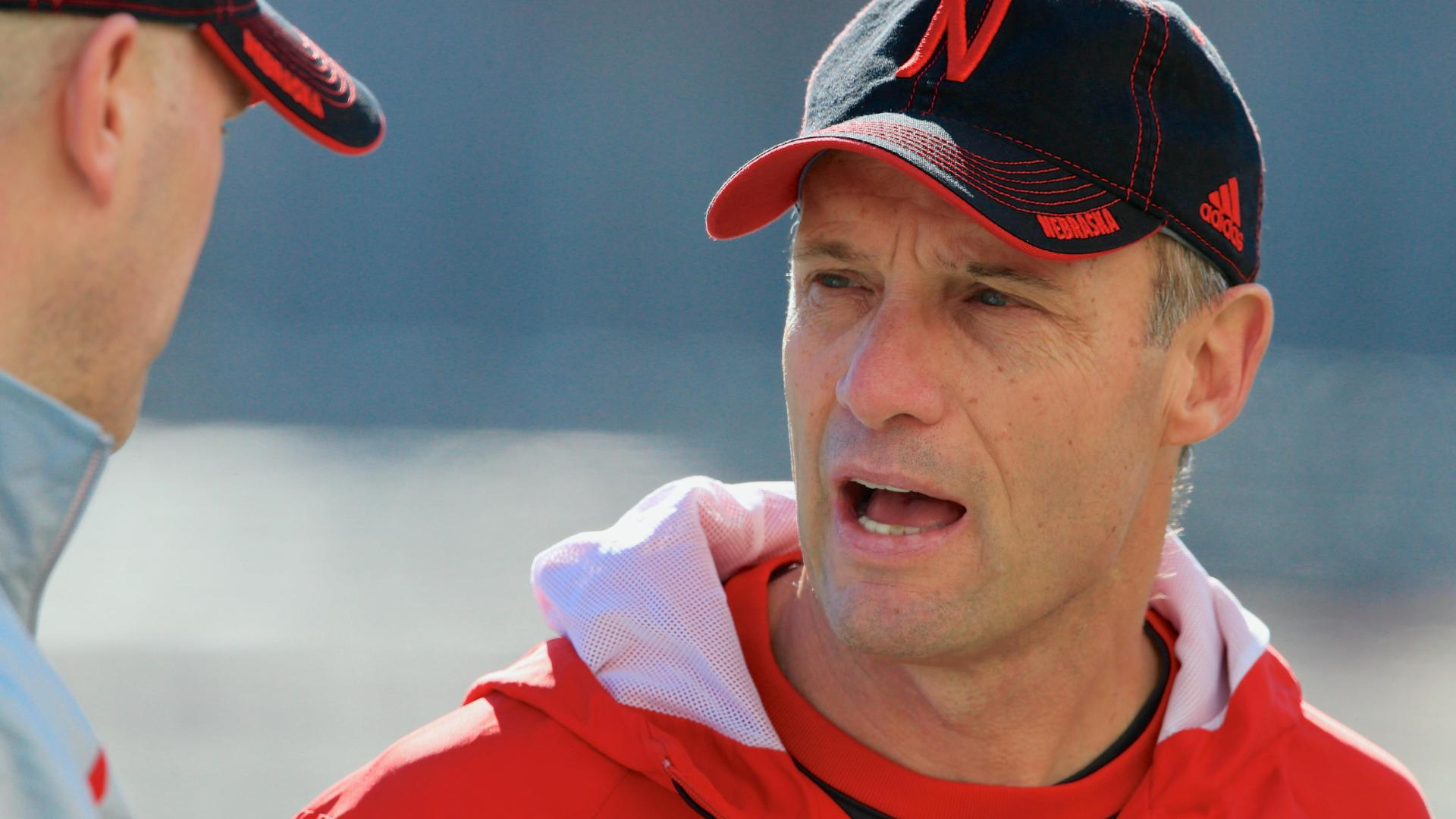 Riley positions Nebraska for the long-term