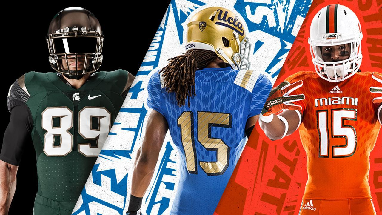 Uni watch 2015 college football preview