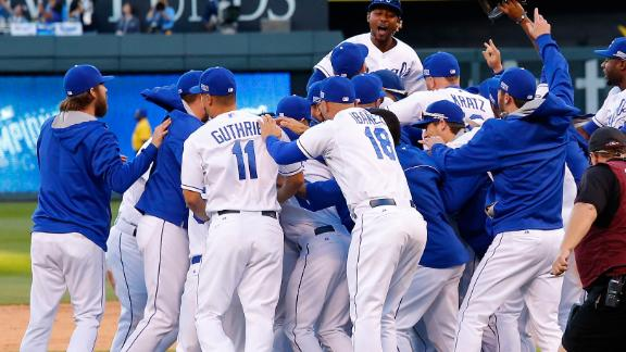 The most wanted World Series matchups