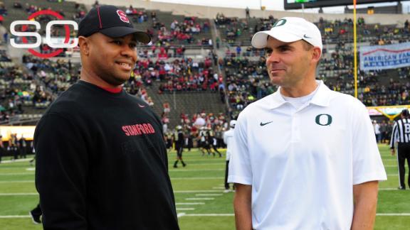Pac-12 North winner: Oregon or Stanford?