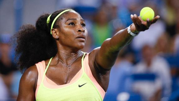 Draw sets up nicely for Serena/Djokovic