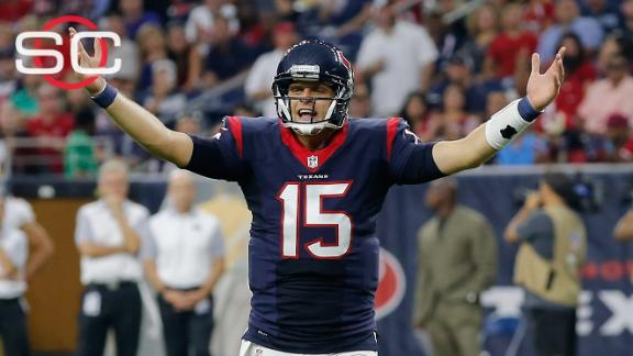 Woodson: Mallett oversleeping a huge problem