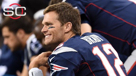 Follow live: Brady's extended action