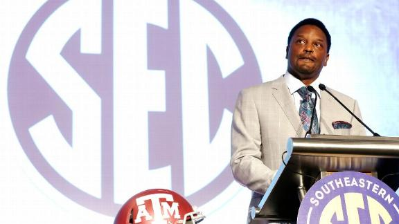 Sumlin previews Aggies vs. Sun Devils