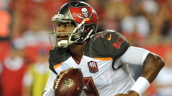 Video - Bayless sold on Jameis Winston
