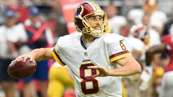 Washington Redskins cut 13 players, including Willie Smith