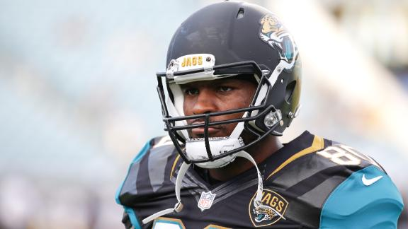 Jaguars lose safety net in Thomas