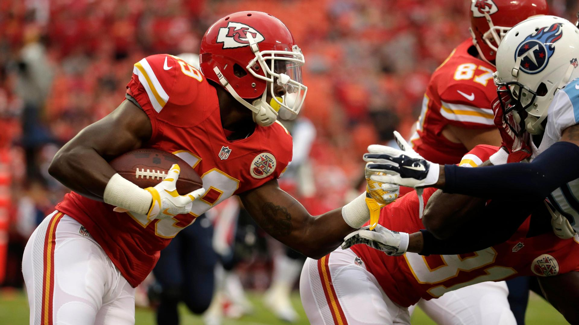 Can Maclin revive Kansas City's receiving game?