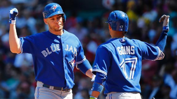 Blue Jays best in MLB?