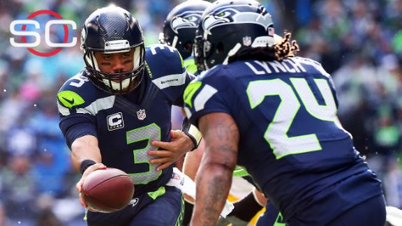 Video - Seahawks' dominant roster built to last