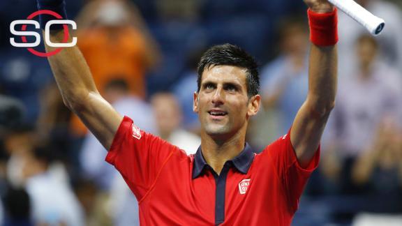 Djokovic makes easy work of Haider-Maurer