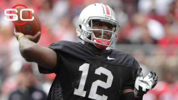Reports: Cardale Jones expected to be OK after headache scare