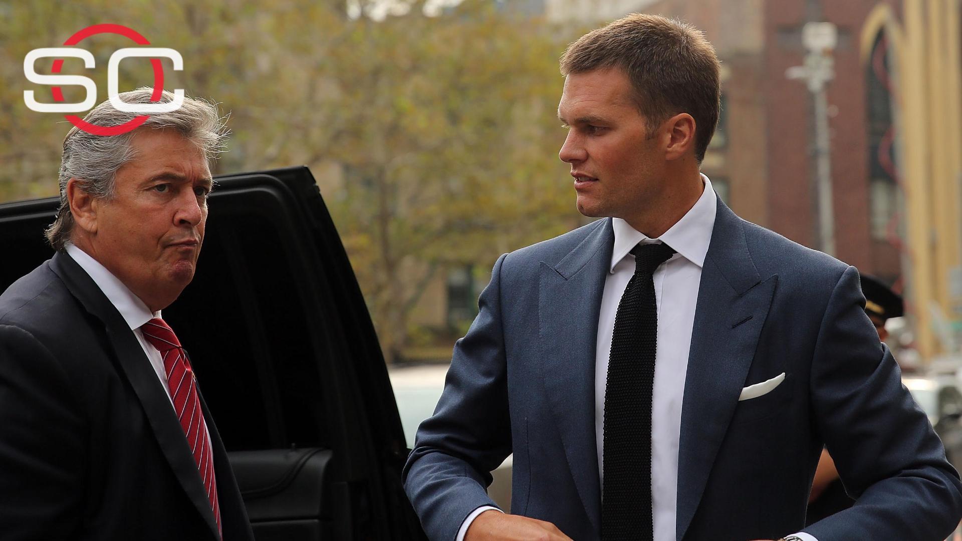 Did Judge Berman make the right decision in Brady's case?