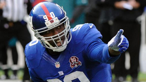 Woody: JPP is 'rolling the dice' betting on himself
