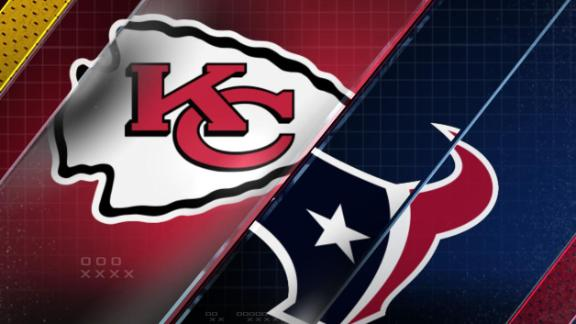 Double Check: Chiefs-Texans