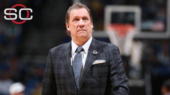 Flip Saunders takes leave over cancer fight