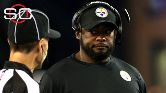 Tomlin addresses headset issues