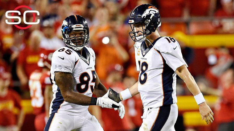 Broncos stun Chiefs in final minute