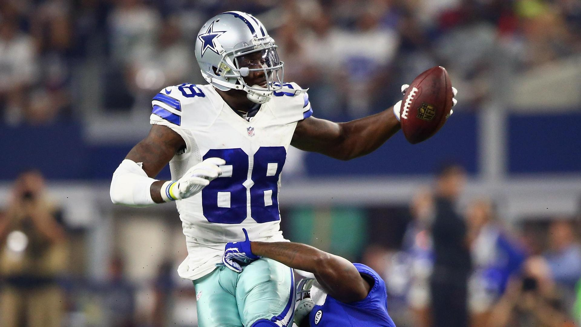 Without Dez, Witten and Beasley will step up