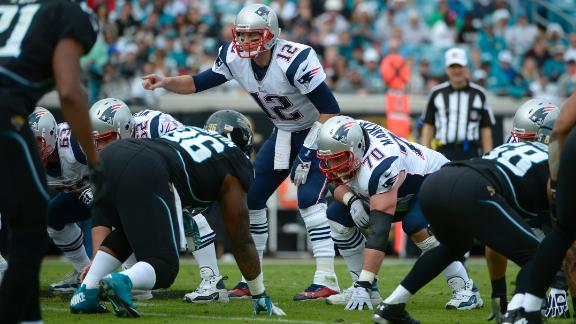 Clark: Tom Brady is playing the best football of his career