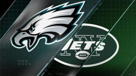 Double Check: Eagles-Jets