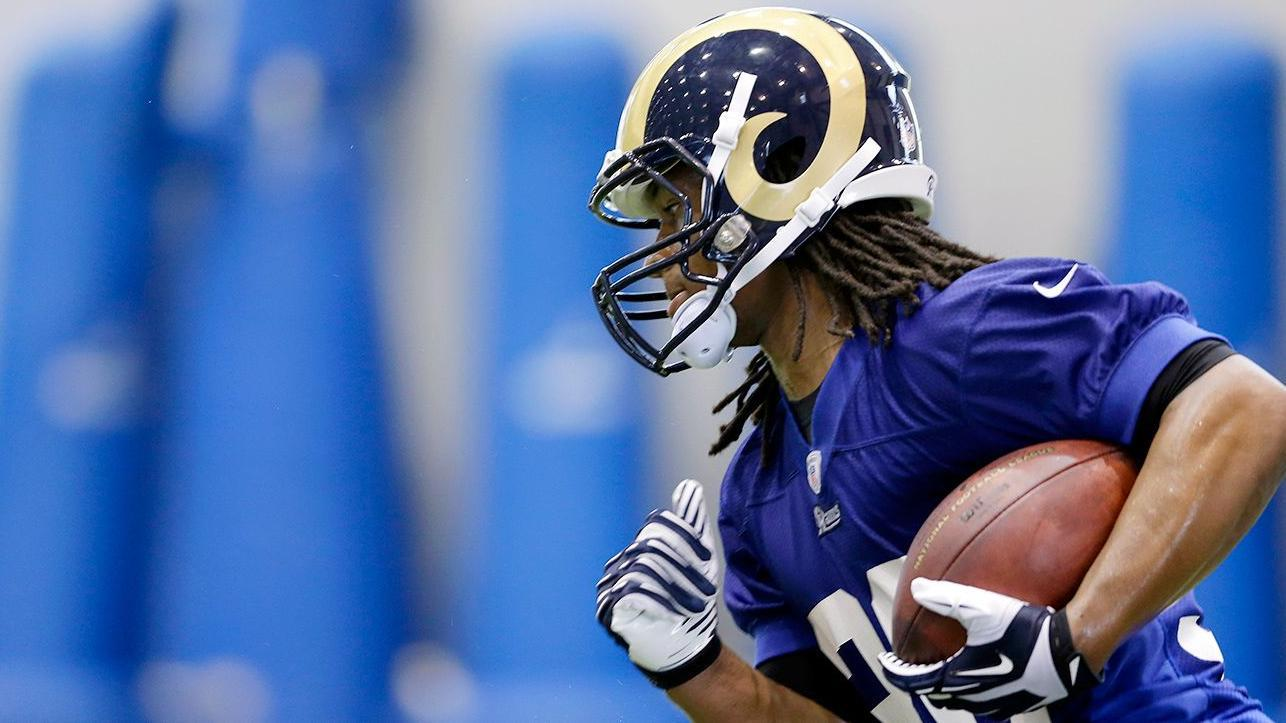 Todd Gurley To Make Nfl Debut Sunday Vs Steelers Abc7chicago Com