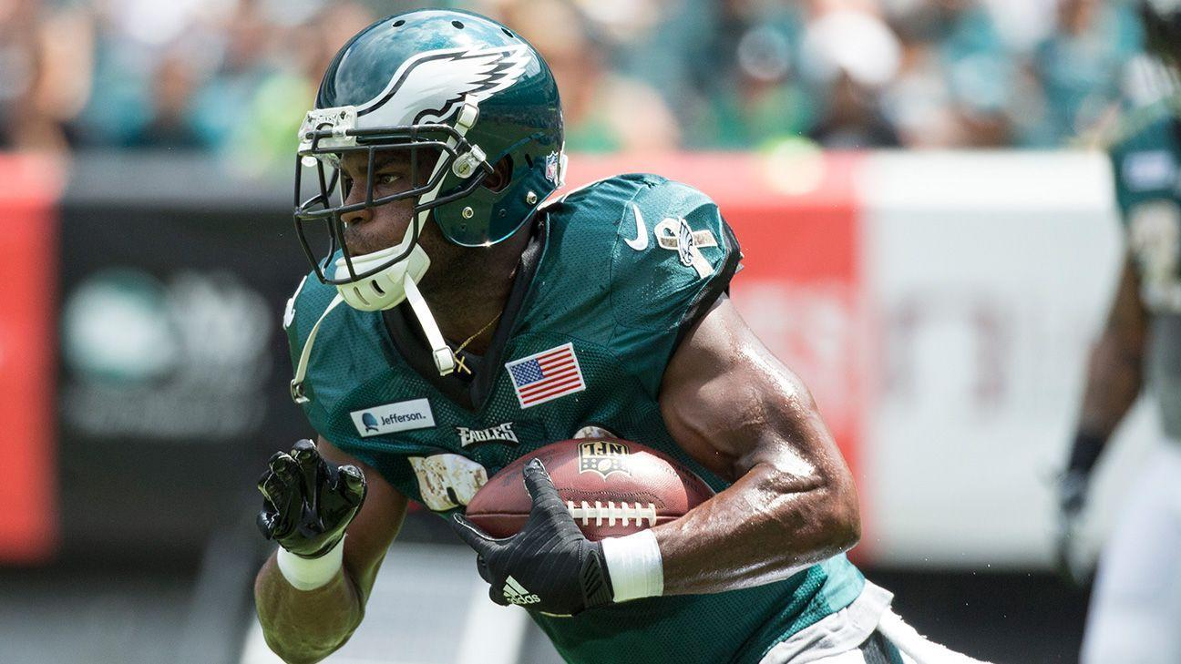 DeMarco Murray ruled out against Jets