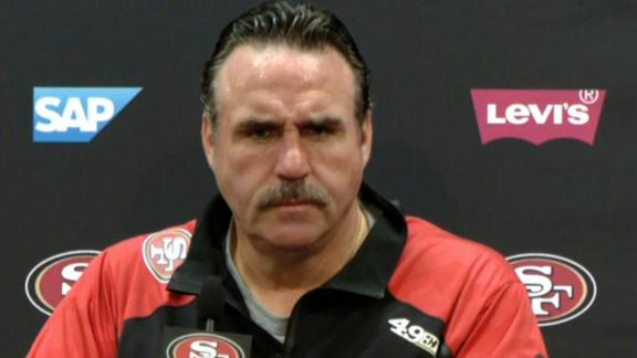 Shut it or Shout it: Jim Tomsula's press conference fart