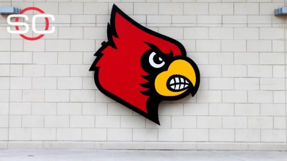 Book claims Louisville used escorts in recruiting