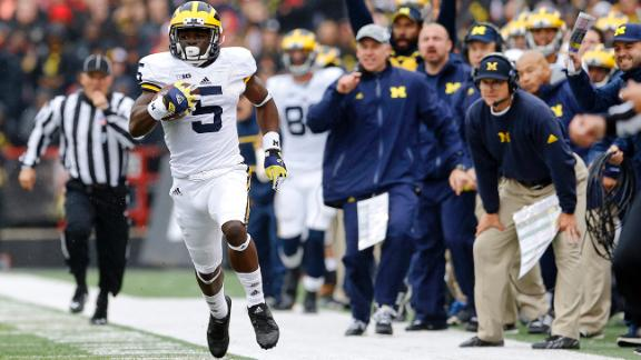 Michigan shuts out second straight opponent