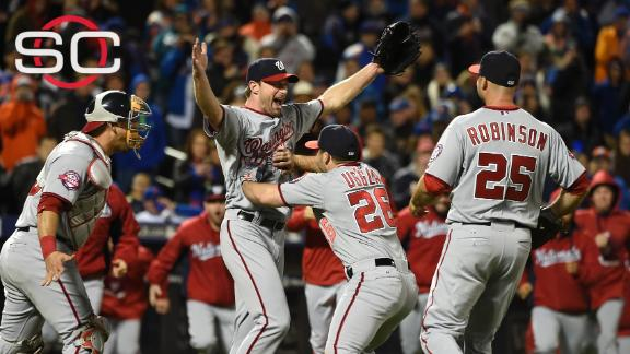 Scherzer's no-hitter bittersweet in disappointing season for Nationals